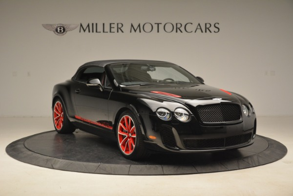 Used 2013 Bentley Continental GT Supersports Convertible ISR for sale Sold at Bugatti of Greenwich in Greenwich CT 06830 24