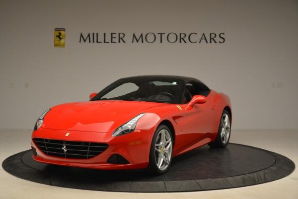 Used 2016 Ferrari California T Handling Speciale for sale Sold at Bugatti of Greenwich in Greenwich CT 06830 13
