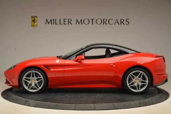 Used 2016 Ferrari California T Handling Speciale for sale Sold at Bugatti of Greenwich in Greenwich CT 06830 15