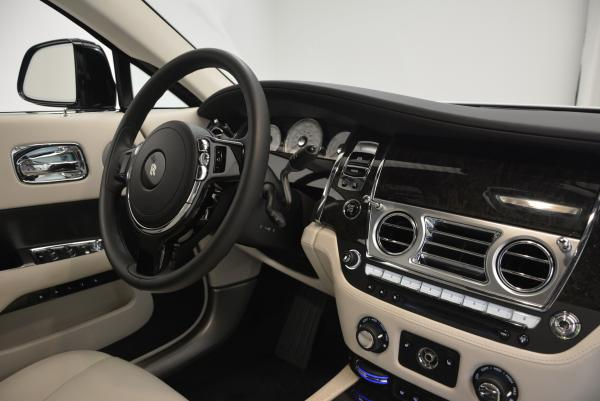 New 2016 Rolls-Royce Wraith for sale Sold at Bugatti of Greenwich in Greenwich CT 06830 17