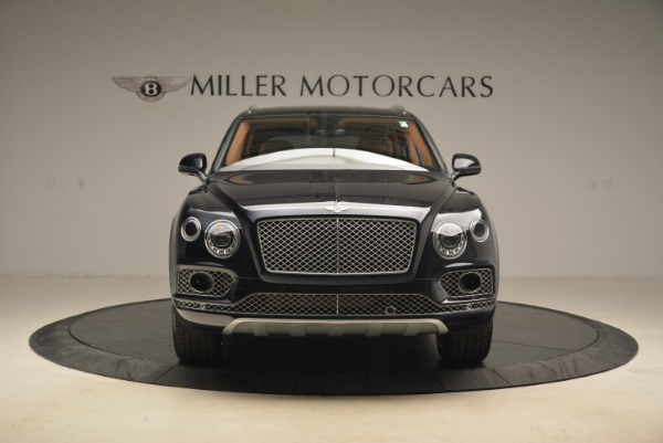 Used 2018 Bentley Bentayga W12 Signature for sale Sold at Bugatti of Greenwich in Greenwich CT 06830 12
