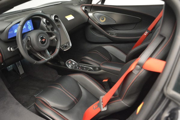 Used 2018 McLaren 570GT for sale Sold at Bugatti of Greenwich in Greenwich CT 06830 15