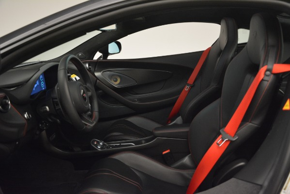 Used 2018 McLaren 570GT for sale Sold at Bugatti of Greenwich in Greenwich CT 06830 16