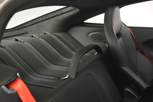 Used 2018 McLaren 570GT for sale Sold at Bugatti of Greenwich in Greenwich CT 06830 21