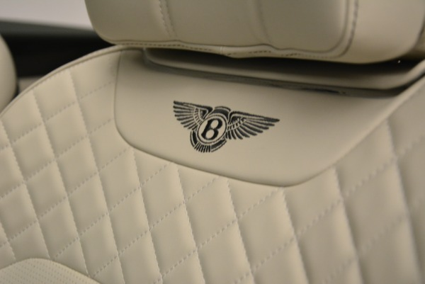 Used 2018 Bentley Bentayga Signature for sale Sold at Bugatti of Greenwich in Greenwich CT 06830 21