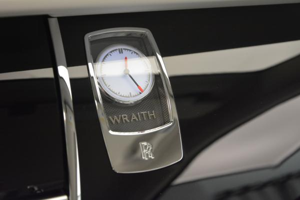 New 2016 Rolls-Royce Wraith for sale Sold at Bugatti of Greenwich in Greenwich CT 06830 24
