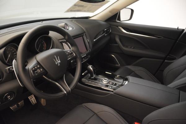 Used 2018 Maserati Levante S Q4 GranSport for sale Call for price at Bugatti of Greenwich in Greenwich CT 06830 12