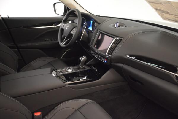 Used 2018 Maserati Levante S Q4 GranSport for sale Call for price at Bugatti of Greenwich in Greenwich CT 06830 20