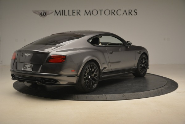 Used 2017 Bentley Continental GT Supersports for sale Sold at Bugatti of Greenwich in Greenwich CT 06830 7