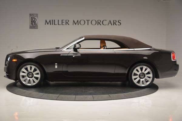 Used 2018 Rolls-Royce Dawn for sale Sold at Bugatti of Greenwich in Greenwich CT 06830 10