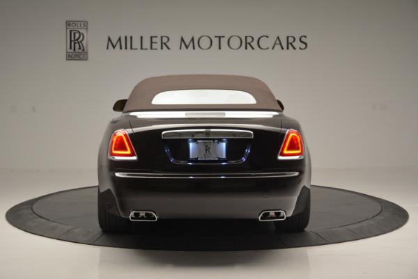 Used 2018 Rolls-Royce Dawn for sale Sold at Bugatti of Greenwich in Greenwich CT 06830 12