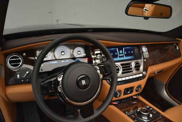 Used 2018 Rolls-Royce Dawn for sale Sold at Bugatti of Greenwich in Greenwich CT 06830 22