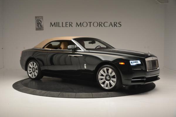 Used 2018 Rolls-Royce Dawn for sale Sold at Bugatti of Greenwich in Greenwich CT 06830 16