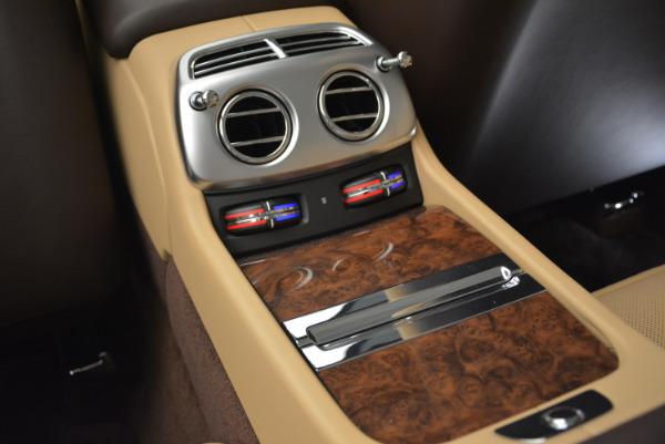 Used 2018 Rolls-Royce Dawn for sale Sold at Bugatti of Greenwich in Greenwich CT 06830 27