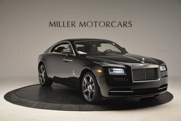 New 2016 Rolls-Royce Wraith for sale Sold at Bugatti of Greenwich in Greenwich CT 06830 12