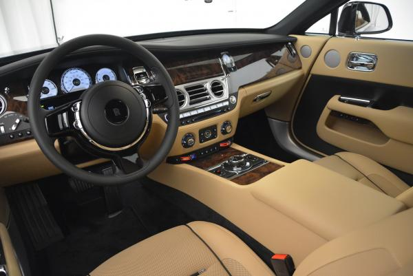 New 2016 Rolls-Royce Wraith for sale Sold at Bugatti of Greenwich in Greenwich CT 06830 22