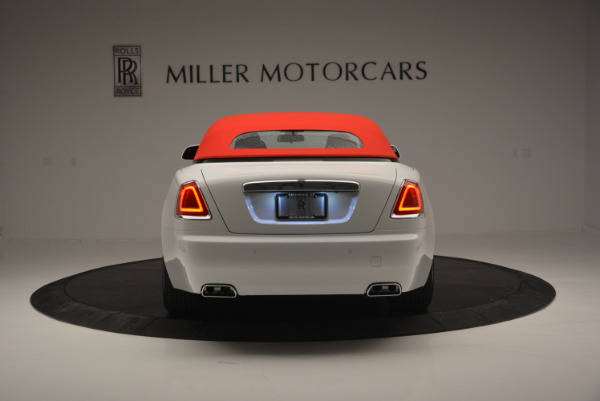 New 2018 Rolls-Royce Dawn for sale Sold at Bugatti of Greenwich in Greenwich CT 06830 13