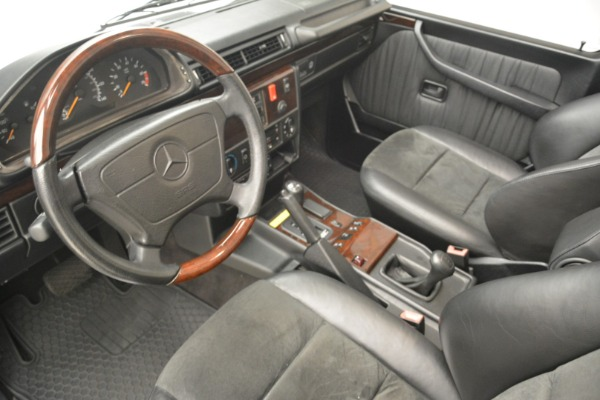 Used 2000 Mercedes-Benz G500 RENNTech for sale Sold at Bugatti of Greenwich in Greenwich CT 06830 13