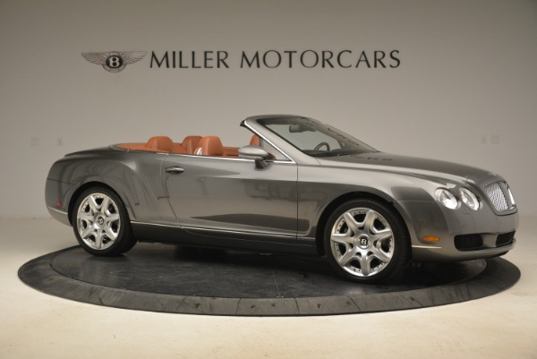 Used 2008 Bentley Continental GT W12 for sale Sold at Bugatti of Greenwich in Greenwich CT 06830 10