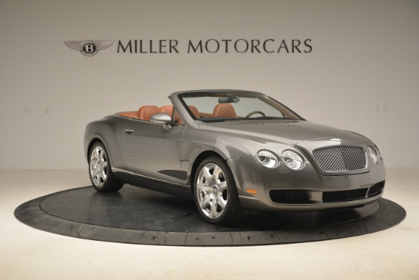Used 2008 Bentley Continental GT W12 for sale Sold at Bugatti of Greenwich in Greenwich CT 06830 11