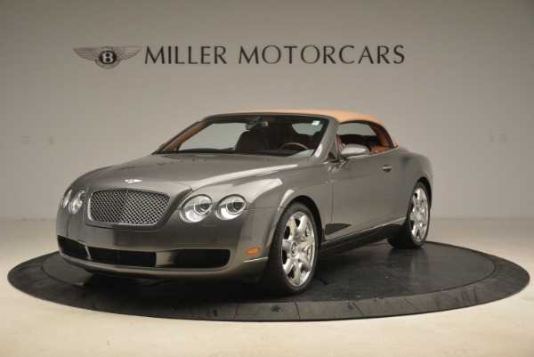 Used 2008 Bentley Continental GT W12 for sale Sold at Bugatti of Greenwich in Greenwich CT 06830 13
