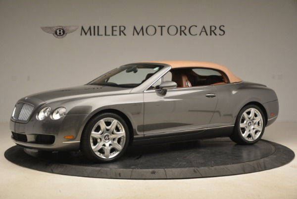 Used 2008 Bentley Continental GT W12 for sale Sold at Bugatti of Greenwich in Greenwich CT 06830 14