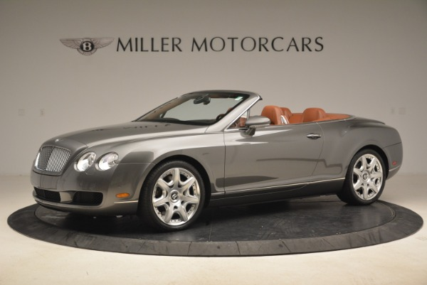 Used 2008 Bentley Continental GT W12 for sale Sold at Bugatti of Greenwich in Greenwich CT 06830 2