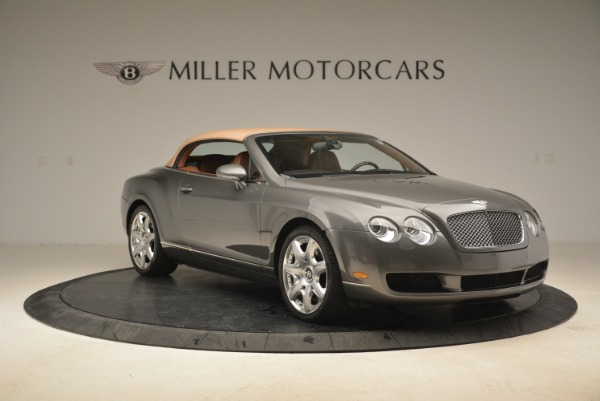 Used 2008 Bentley Continental GT W12 for sale Sold at Bugatti of Greenwich in Greenwich CT 06830 23