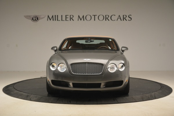 Used 2008 Bentley Continental GT W12 for sale Sold at Bugatti of Greenwich in Greenwich CT 06830 24