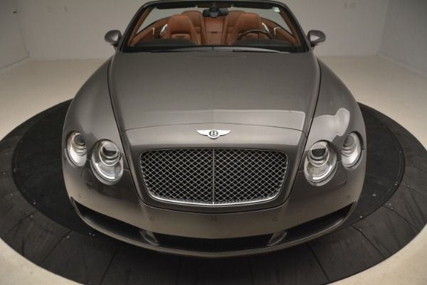 Used 2008 Bentley Continental GT W12 for sale Sold at Bugatti of Greenwich in Greenwich CT 06830 25