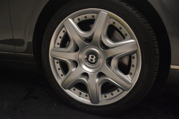 Used 2008 Bentley Continental GT W12 for sale Sold at Bugatti of Greenwich in Greenwich CT 06830 27