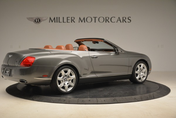 Used 2008 Bentley Continental GT W12 for sale Sold at Bugatti of Greenwich in Greenwich CT 06830 8