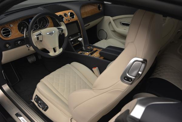 Used 2016 Bentley Continental GT V8 S for sale Sold at Bugatti of Greenwich in Greenwich CT 06830 19