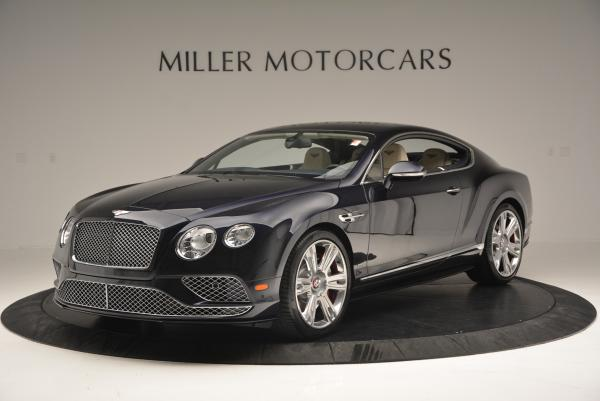Used 2016 Bentley Continental GT V8 S for sale Sold at Bugatti of Greenwich in Greenwich CT 06830 2