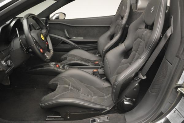 Used 2013 Ferrari 458 Spider for sale Sold at Bugatti of Greenwich in Greenwich CT 06830 26