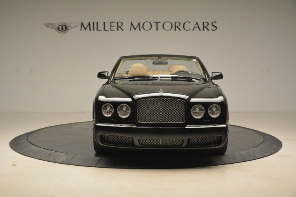 Used 2007 Bentley Azure for sale Sold at Bugatti of Greenwich in Greenwich CT 06830 12