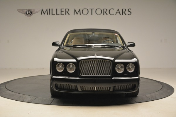 Used 2007 Bentley Azure for sale Sold at Bugatti of Greenwich in Greenwich CT 06830 13