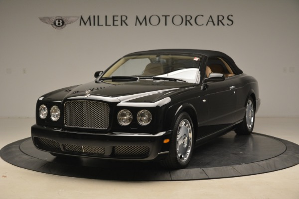Used 2007 Bentley Azure for sale Sold at Bugatti of Greenwich in Greenwich CT 06830 14
