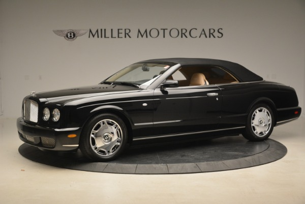 Used 2007 Bentley Azure for sale Sold at Bugatti of Greenwich in Greenwich CT 06830 15