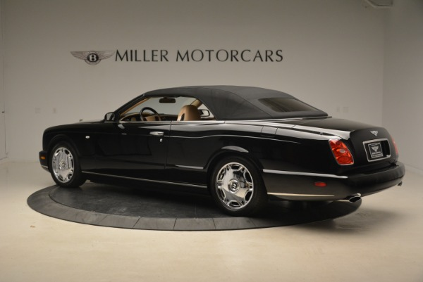 Used 2007 Bentley Azure for sale Sold at Bugatti of Greenwich in Greenwich CT 06830 17