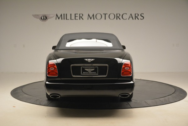 Used 2007 Bentley Azure for sale Sold at Bugatti of Greenwich in Greenwich CT 06830 19