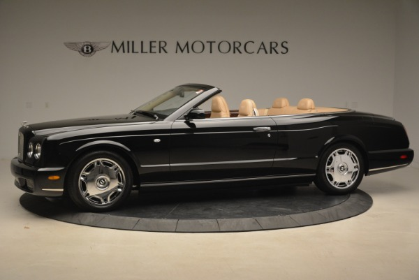 Used 2007 Bentley Azure for sale Sold at Bugatti of Greenwich in Greenwich CT 06830 2