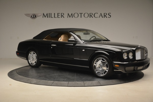 Used 2007 Bentley Azure for sale Sold at Bugatti of Greenwich in Greenwich CT 06830 23
