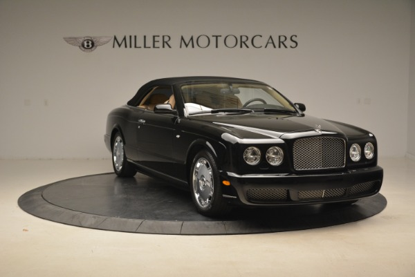 Used 2007 Bentley Azure for sale Sold at Bugatti of Greenwich in Greenwich CT 06830 24