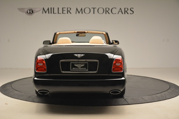 Used 2007 Bentley Azure for sale Sold at Bugatti of Greenwich in Greenwich CT 06830 6