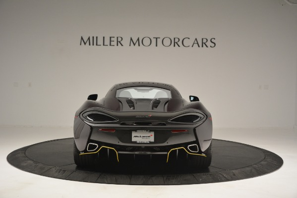 Used 2018 McLaren 570S for sale Sold at Bugatti of Greenwich in Greenwich CT 06830 6