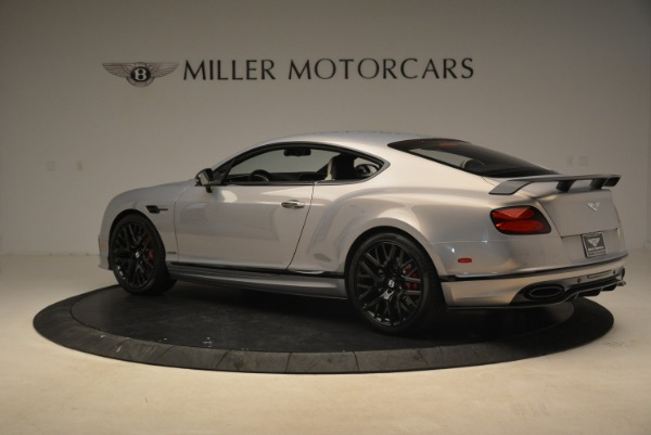 Used 2017 Bentley Continental GT Supersports for sale Sold at Bugatti of Greenwich in Greenwich CT 06830 4