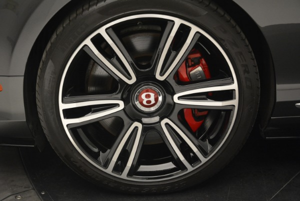 Used 2015 Bentley Continental GT V8 S for sale Sold at Bugatti of Greenwich in Greenwich CT 06830 15