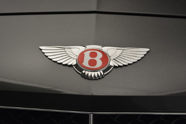 Used 2015 Bentley Continental GT V8 S for sale Sold at Bugatti of Greenwich in Greenwich CT 06830 28