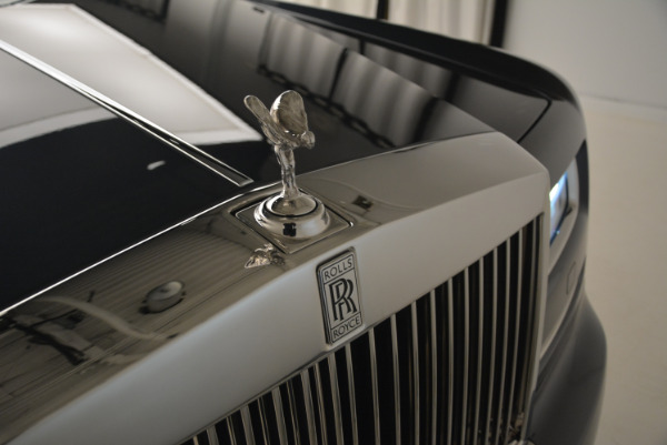 Used 2013 Rolls-Royce Phantom for sale Sold at Bugatti of Greenwich in Greenwich CT 06830 10